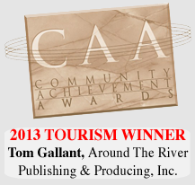 2013 Tourism Winner